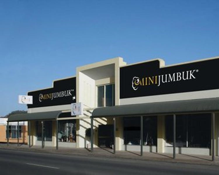 Mini Jumbuk Factory Outlet