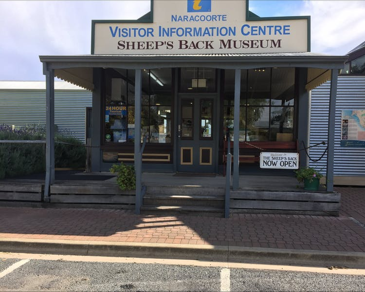 Sheep's Back Museum