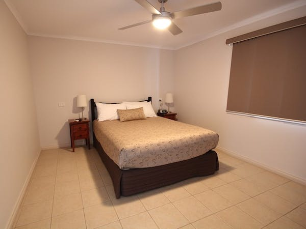 Port Vincent Motel and Apartments - Superior Studio Bedroom