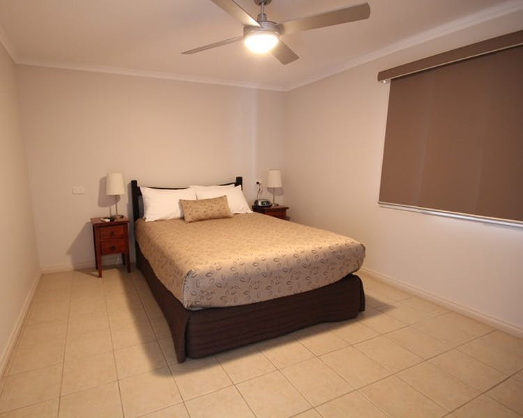 Superior Studio Bedroom