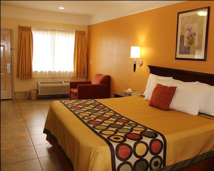 Page d\'\'accueil | Texas Inn & Suites McAllen