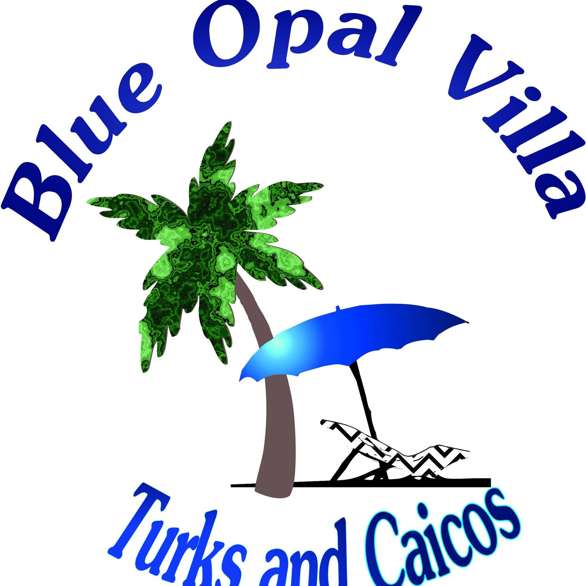 Blue Opal Villa Bed and Breakfast