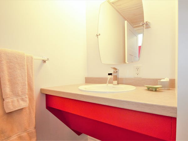 Twillingate Newfoundland Private Jacuzzi suite accommodation pet friendly wheelchair accessible
