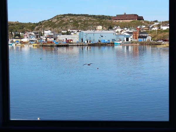 best ocean view in Newfoundland best accommodation hotel