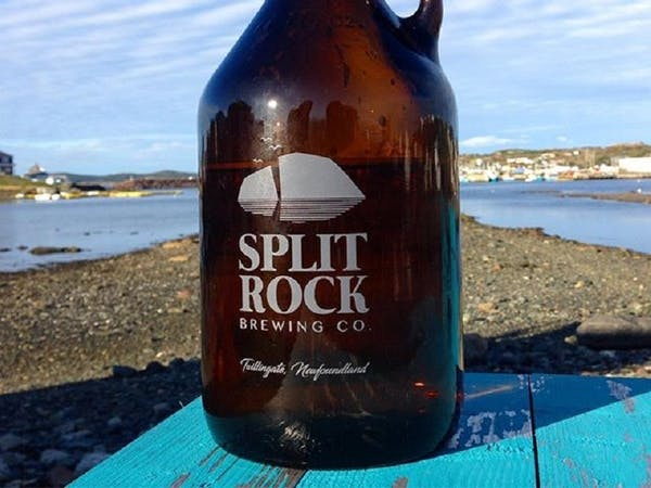Twillingate Newfoundland Hostel Accommodation Hi Tides Hostel Split Rock Brewery
