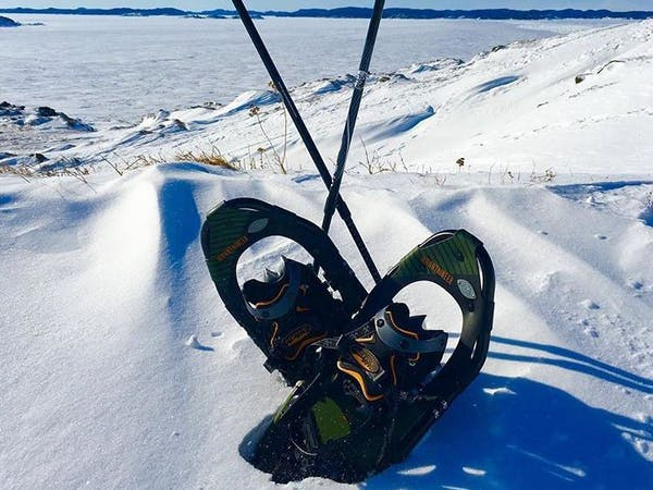 Twillingate & Beyond, Snowshoe Rentals, Experience, Newfoundland & Labrador, Canada