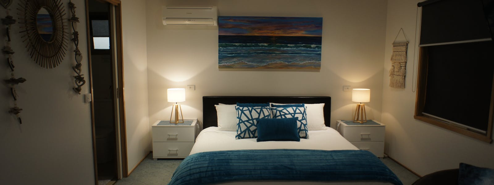 Venus Bay Bed and Breakfast, massage, weekend away, close to beach, adults only, inverloch bed and breakfast, tarwin lower