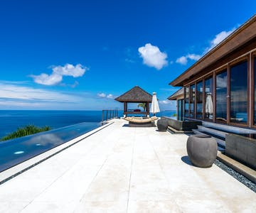 The View Villa at The edge Luxury Villa Resort, Uluwatu Bali