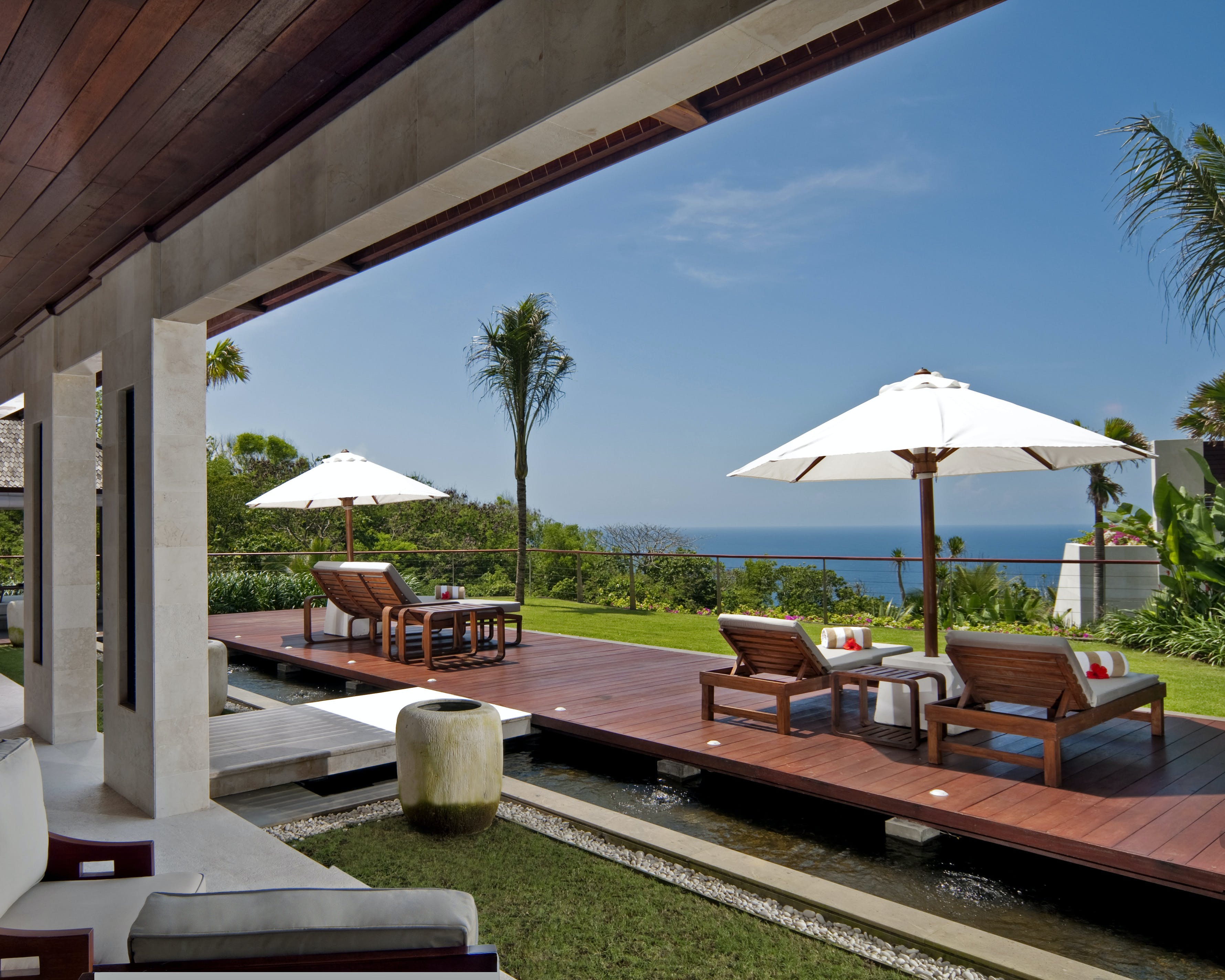 The Mood villa at The edge Luxury Villa Resort, Uluwatu Bali