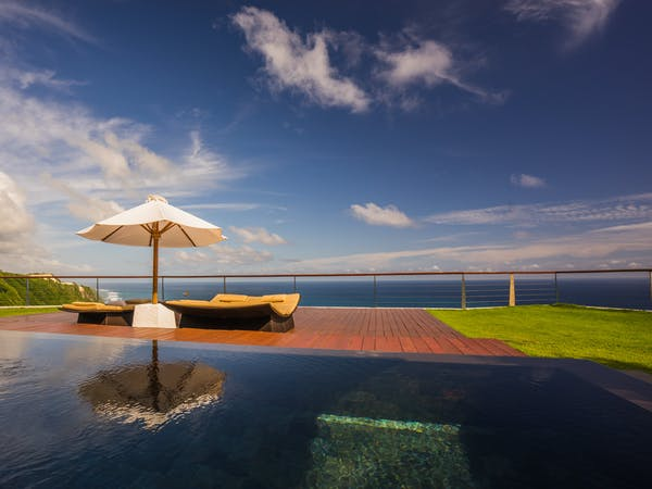The Villa at The edge Luxury Villa Resort, Uluwatu Bali
