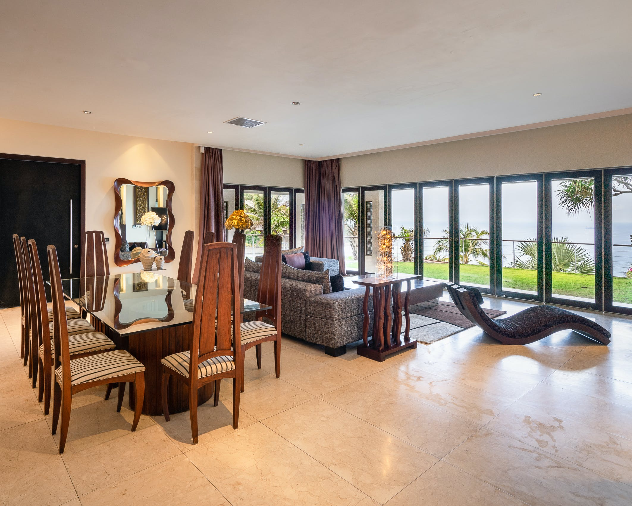 The Shore Villa at The edge Luxury Villa Resort, Uluwatu Bali