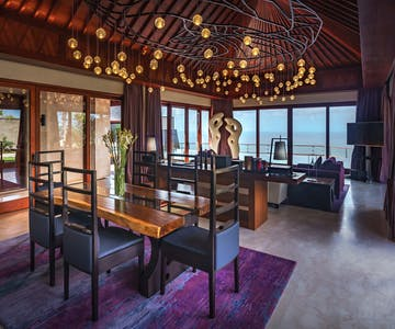The One at The edge Luxury Villa Resort, Uluwatu Bali