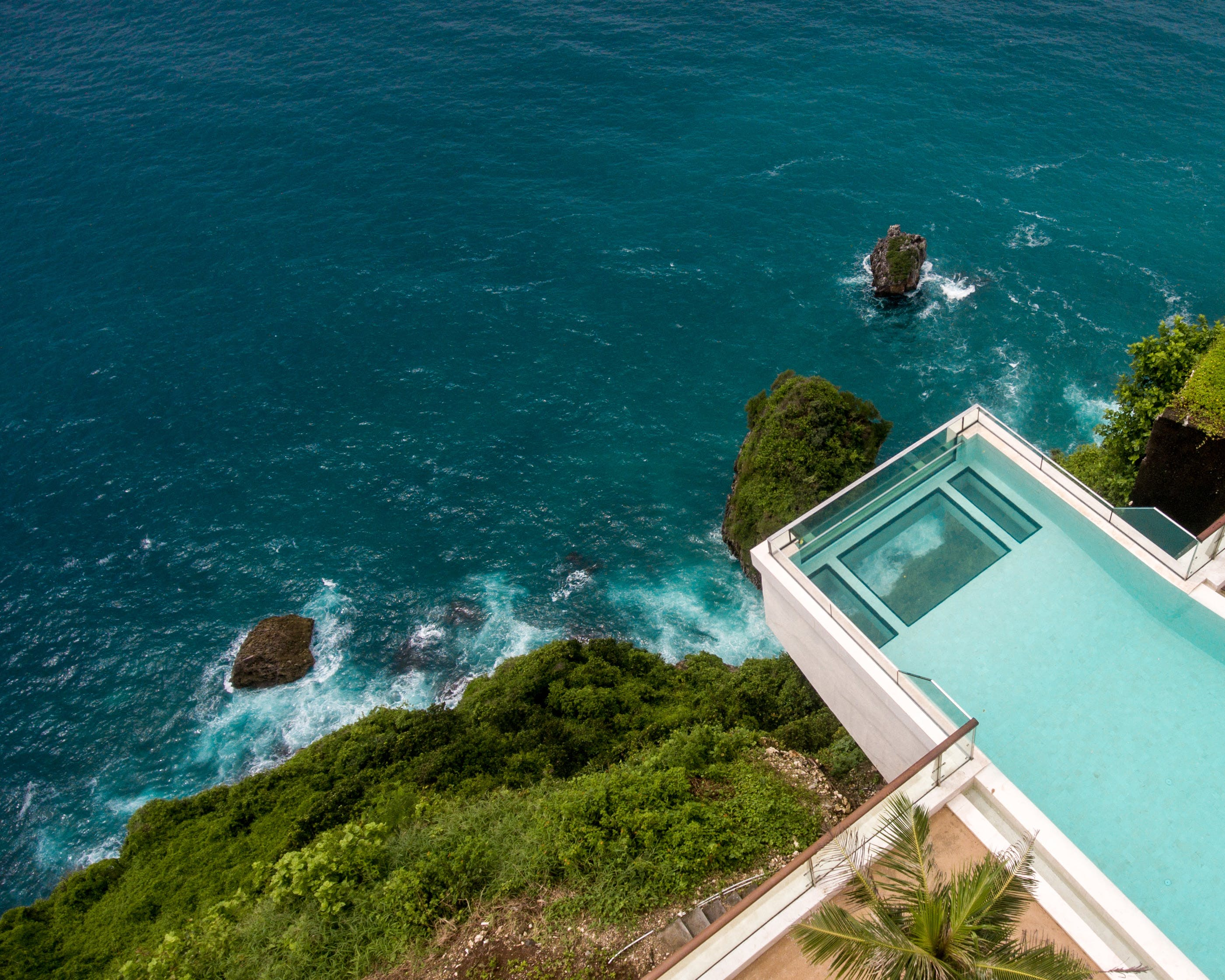 Oneeighty at The edge Luxury Villa Resort, Uluwatu Bali