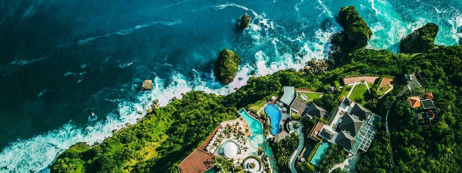 The edge Luxury Villa Resort, Pecatu, Uluwatu, Bali Indonesia