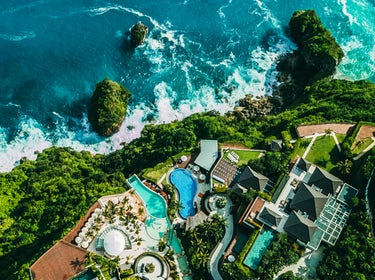 The edge Luxury Villa Resort, Pecatu, Uluwatu, Bali Indonesia 1
