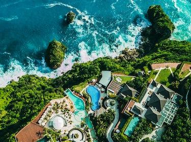 Bali Luxury Villa Resort Official Site The Edge