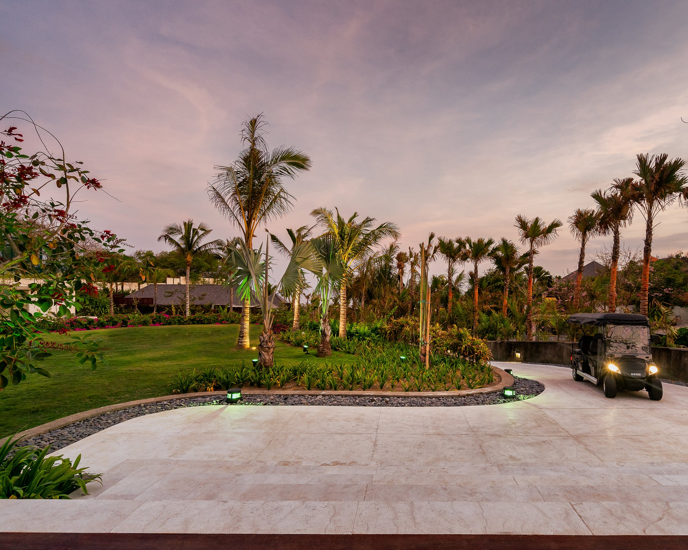 The Ridge at The edge Luxury Villa Resort, Uluwatu Bali
