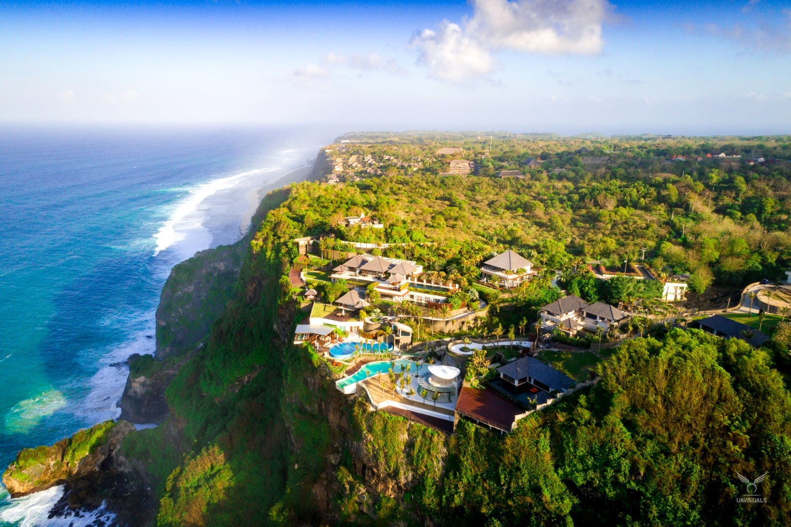 The edge Luxury Villa Resort, Uluwatu Bali