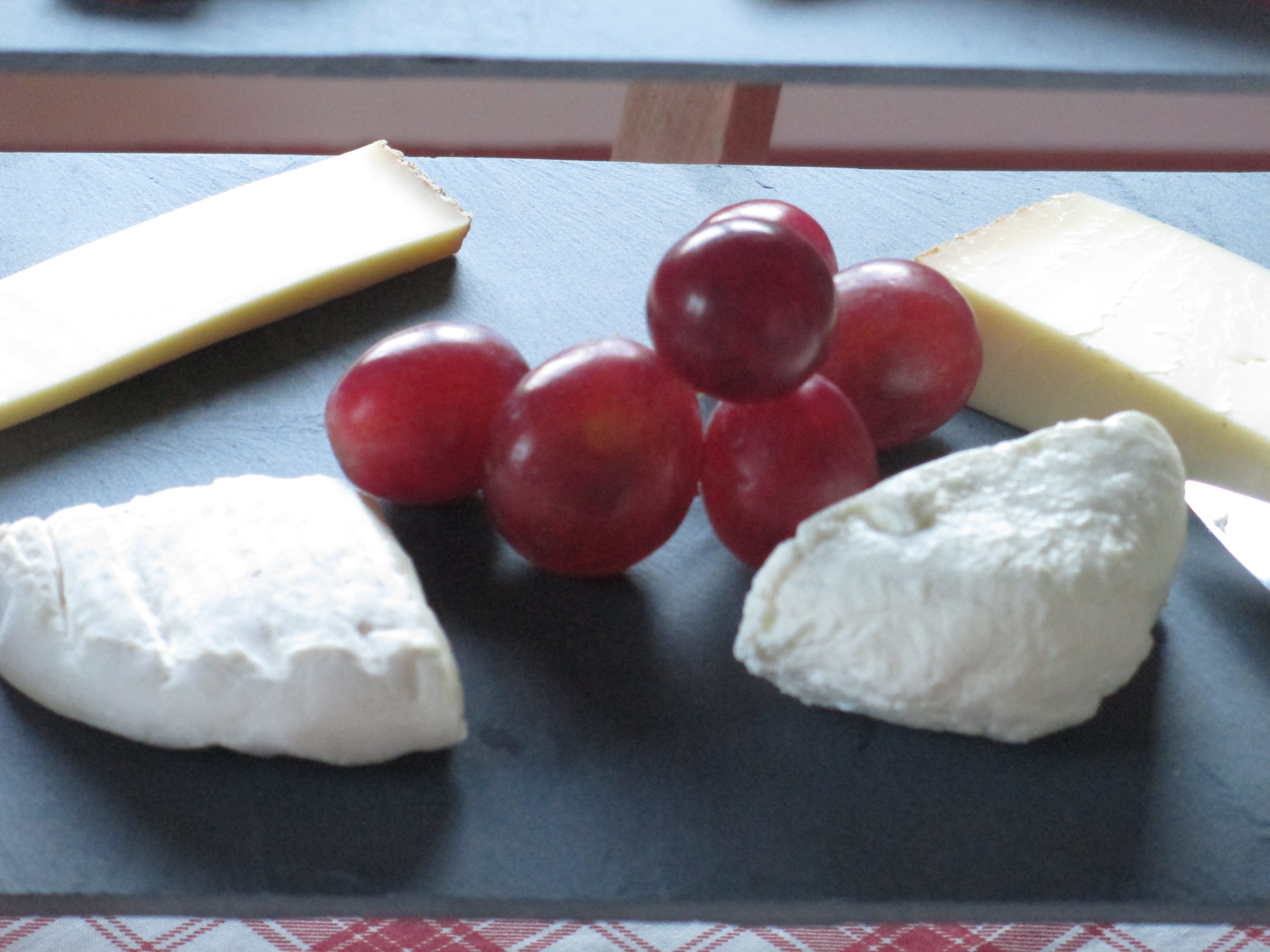 cheese, regional products