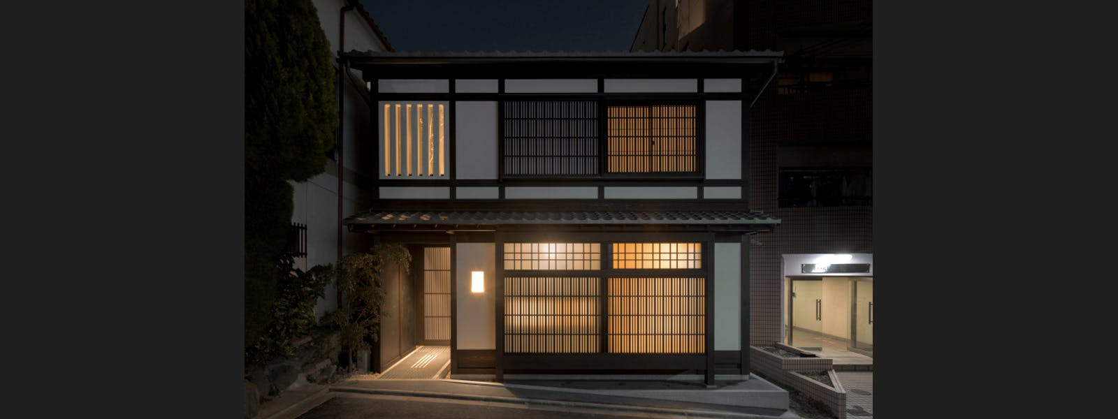 Shimaya Stays Komatsu Residences - Gion, Kyoto - Premium Serviced Residences