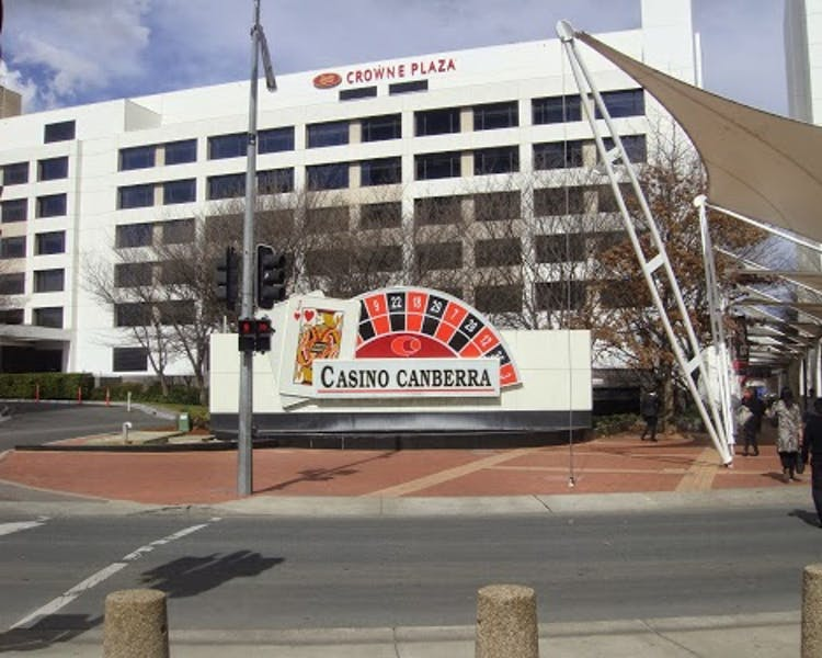 Nearby Attractions Casino Canberra