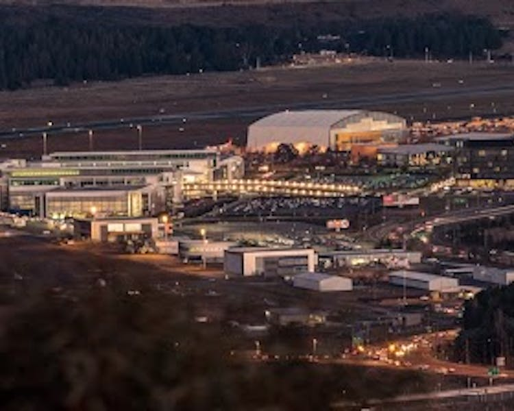 Nearby Attractions Canberra International Airport