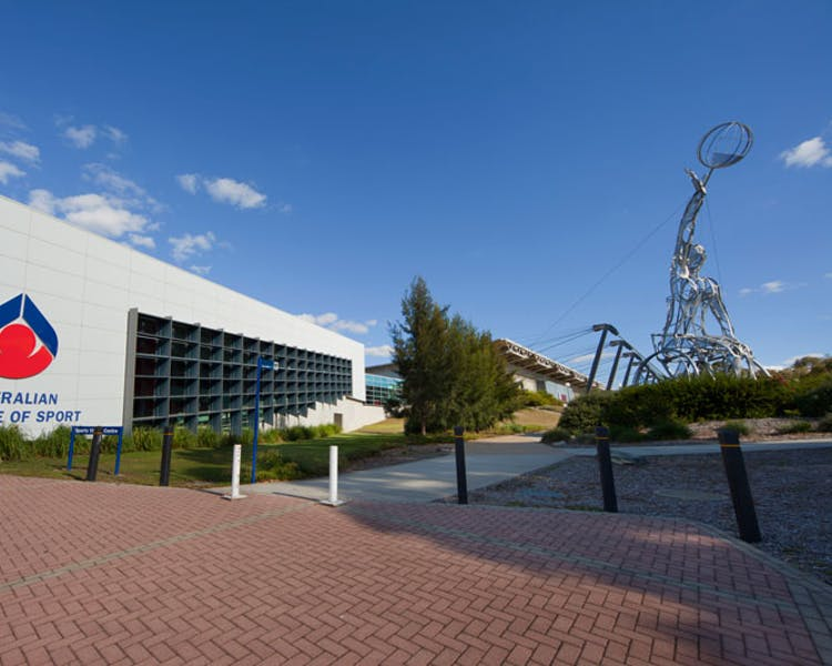 Nearby Attractions Australian Institute of Sport