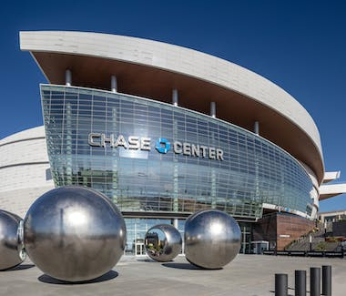 Chase Center San Francisco