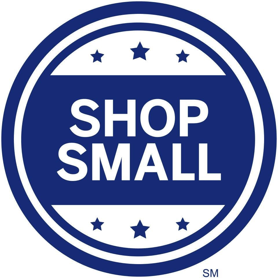 Small Business Day is Saturday November 24th.