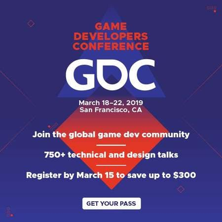 The Dylan Hotel - Game Developer Conference 2019, March 18-22, Moscone Center