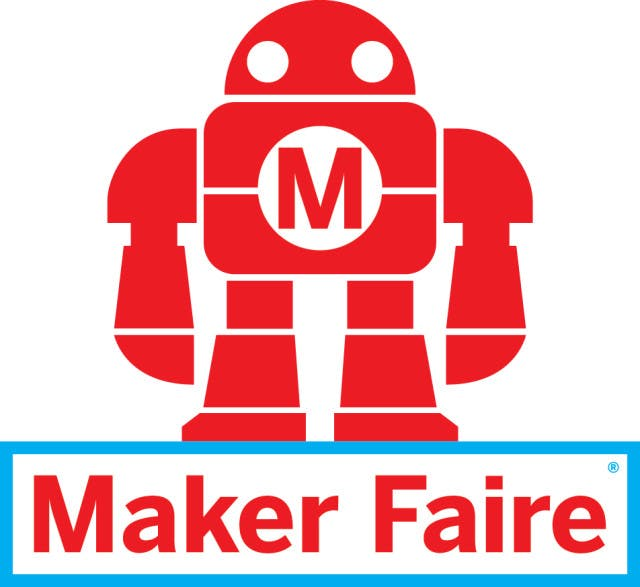 Maker Faire - San Mateo Event Center