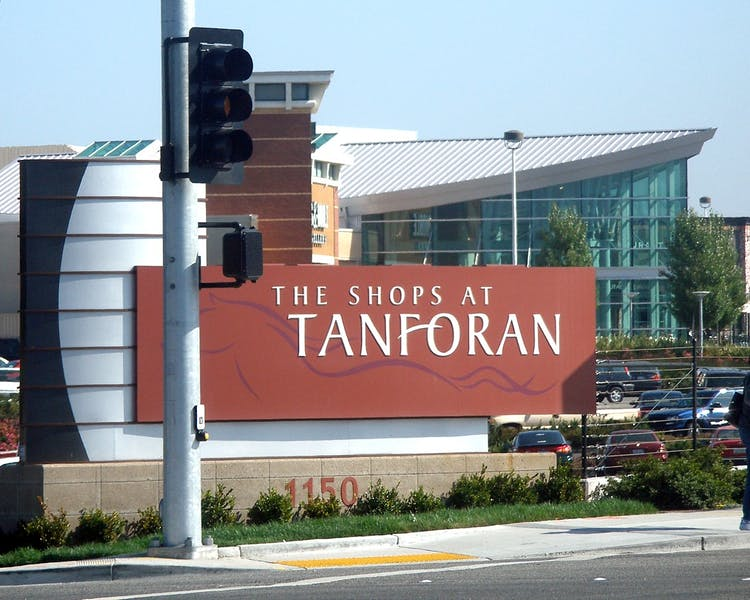 The Dylan Hotel- Tanforan shopping center in San Bruno. Close to the BART Station