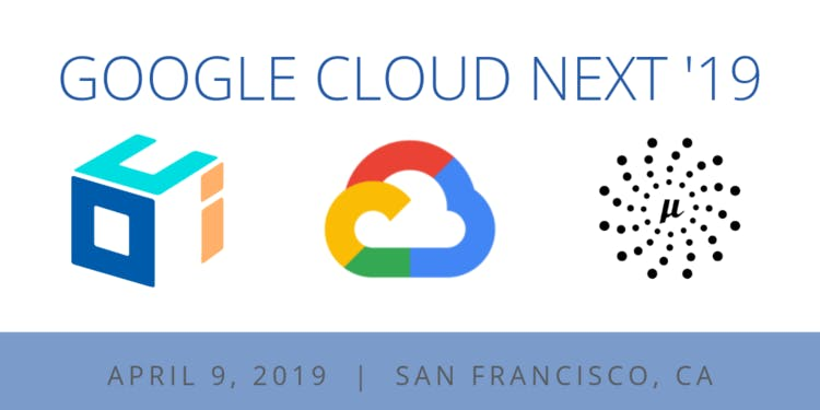 The Dylan Hotel - Google Next 2019 April 9-11 at the Moscone Center