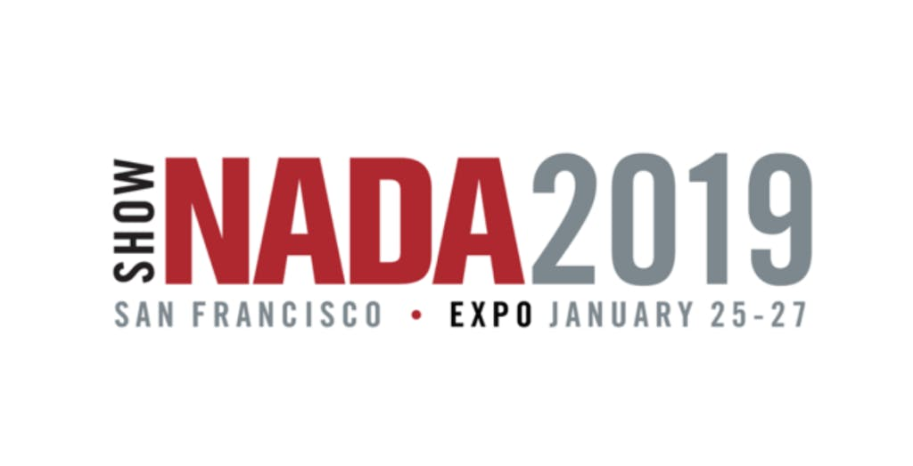 The Dylan SFO - National Auto Deales Association - Moscone Center - January 24-27