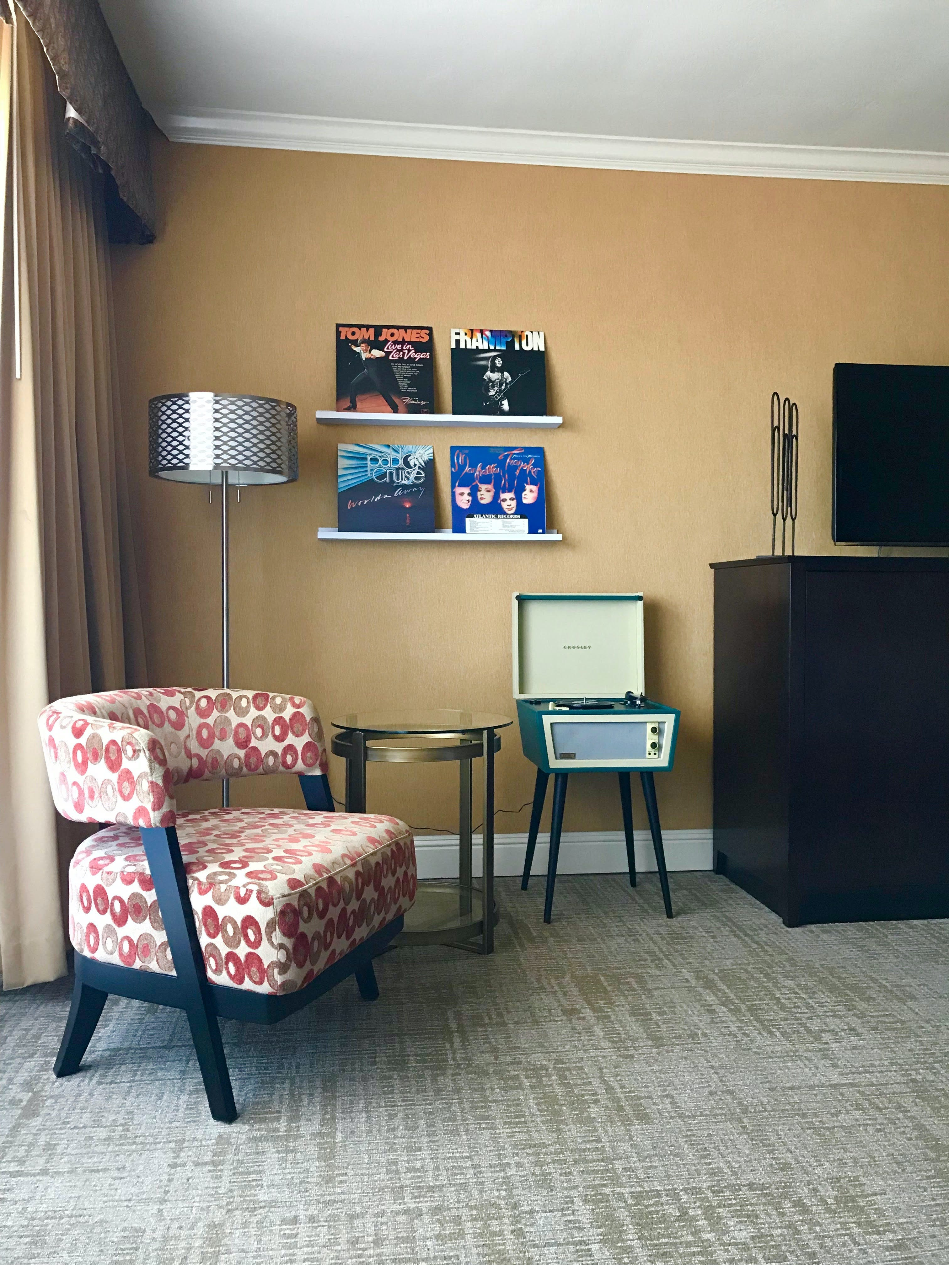 The Dylan Hotel - Deluxe Room