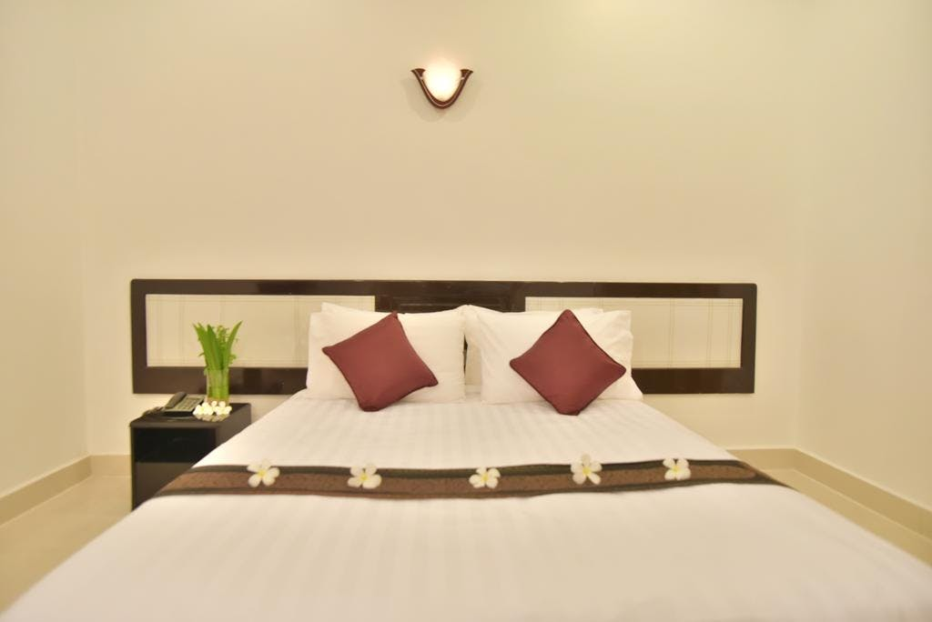 Superior Double Room - Free Round trip Transfer