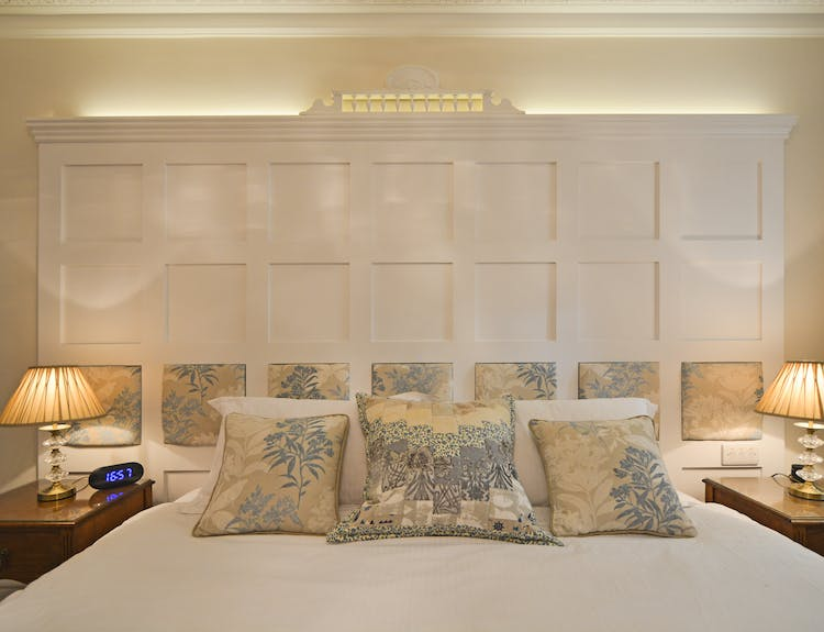 Haven Hall Hotel GS1 headboard
