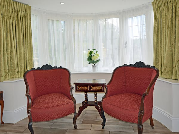 Haven Hall Hotel 2 chairs