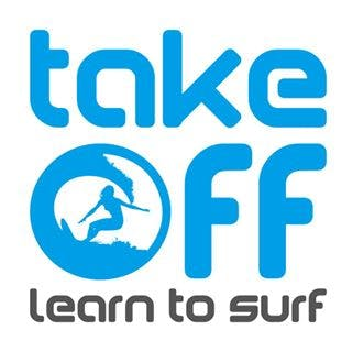 Our favourite local surf instructor Sandy. She speaks German and English and will have you up and surfing in one lesson!