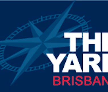The Yard Brisbane.