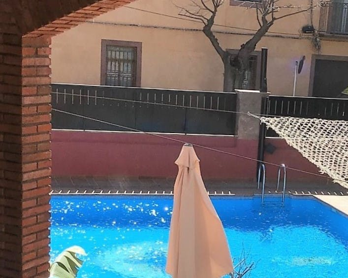 Apartment for 4 people (500 meters from Hotel Vilassar ****)