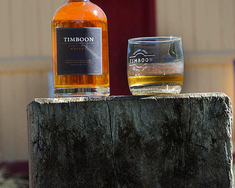 12 Apostles Food Artisan Timboon Railway Shed Distillery Whisky