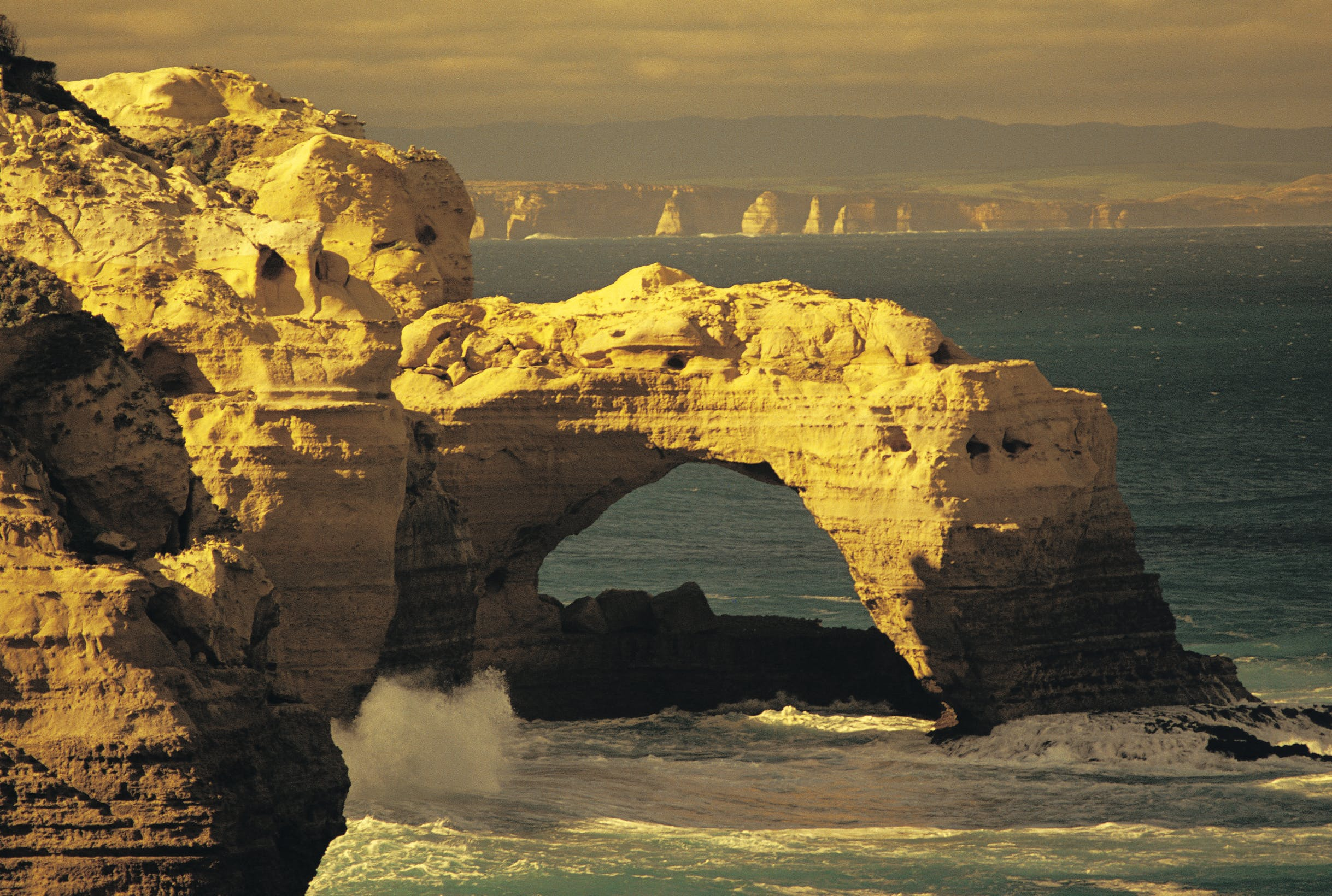 Port Campbell National Park The Arch