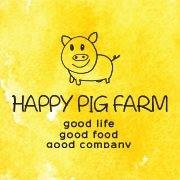 Happy Pig Farm Australia