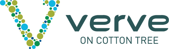 Verve on Cotton Tree