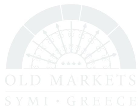 The Old Markets Logo