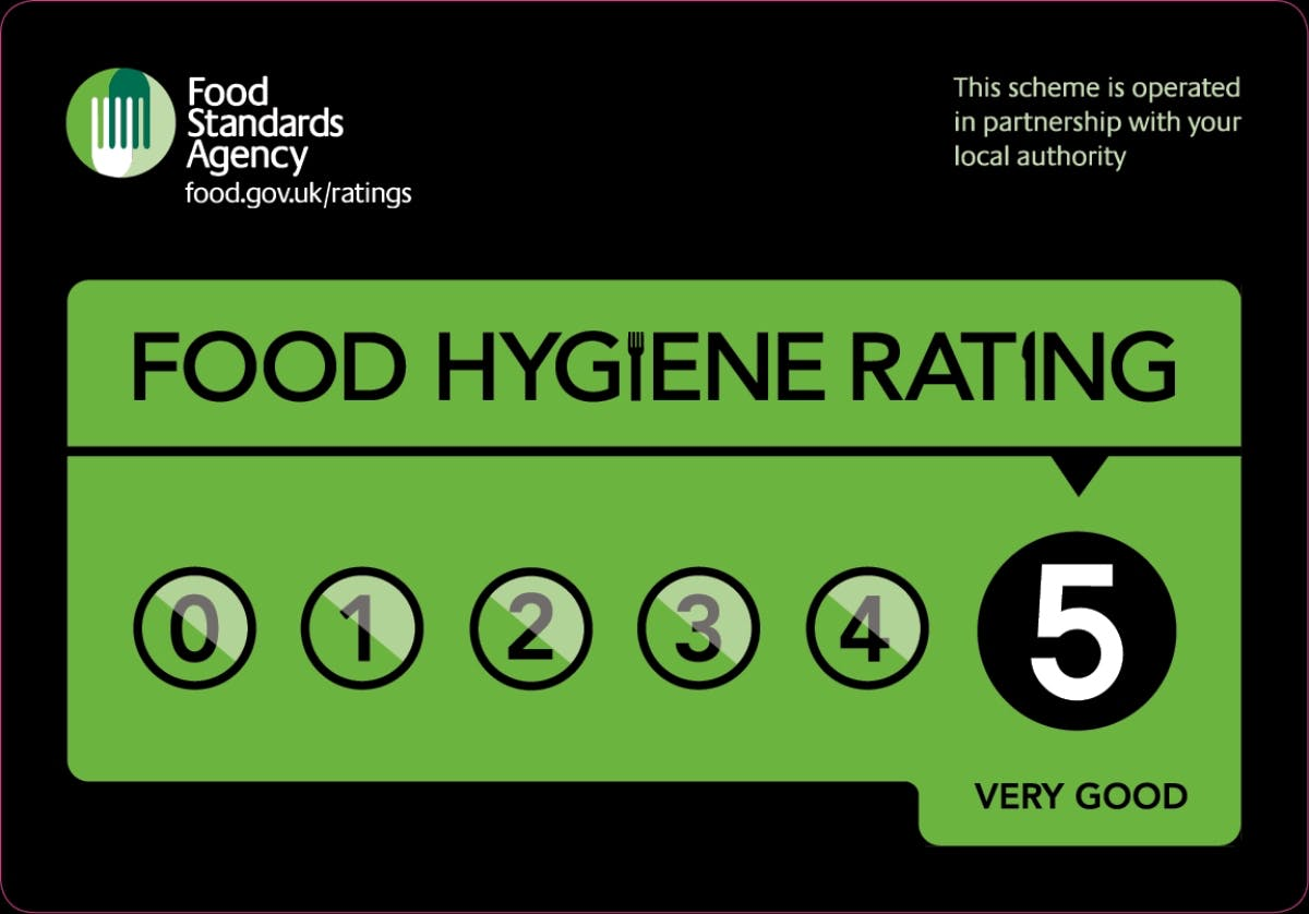Food and Hygiene rating