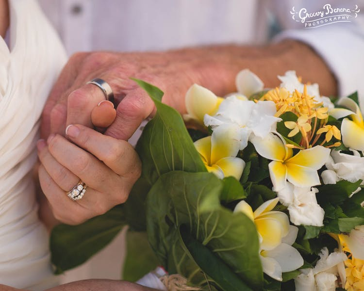 Erakor Island Resort the perfect place to say 'I Do' #erakorbeachweddings #weddingceremonyonthebeachsouthpacific