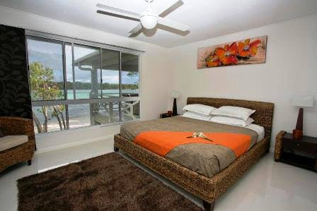 Aqua Blue Beach House 4bdrm Erakor Island Resort Amp Spa