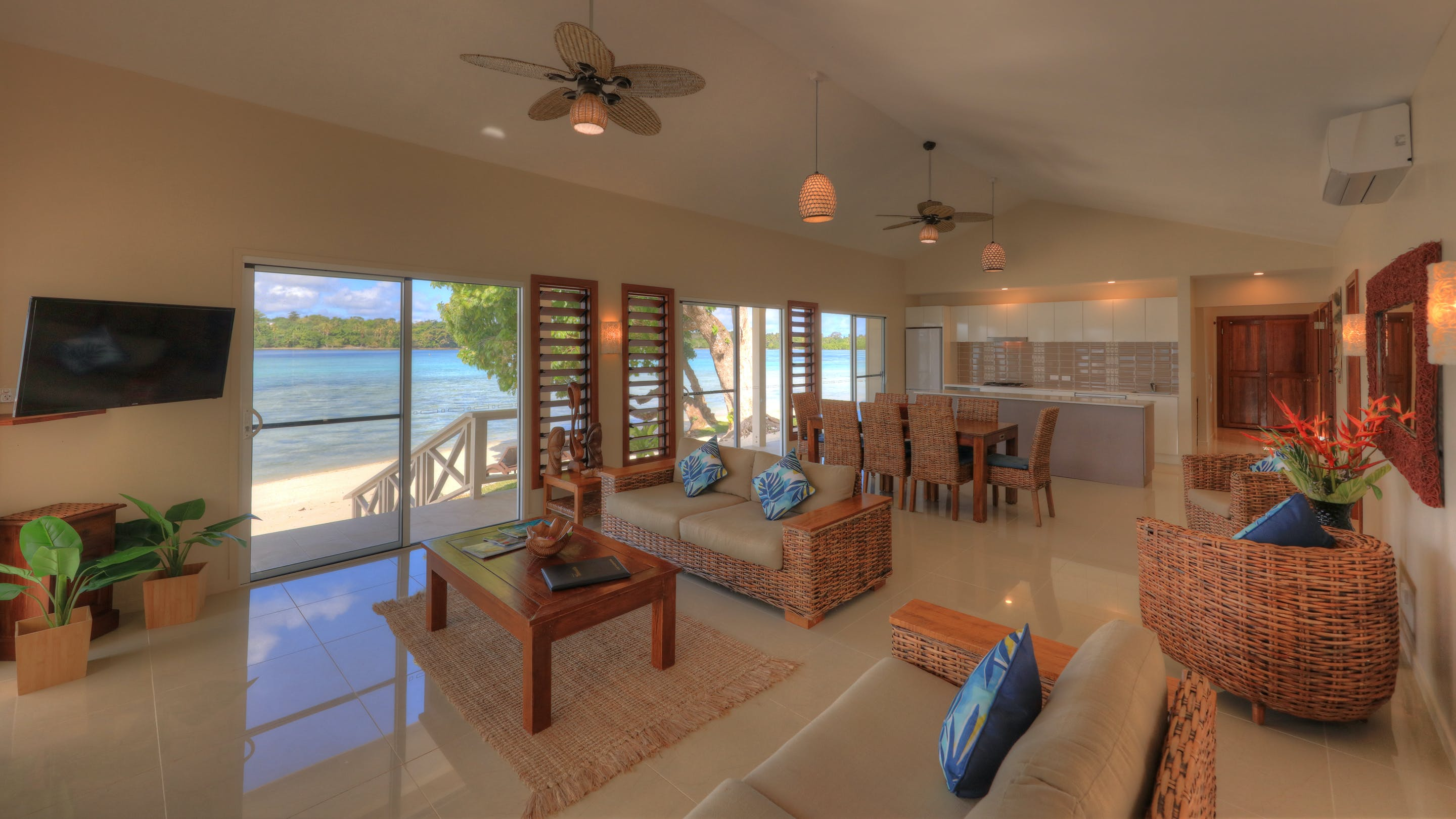 erakor island resort beach cottage #erakorislandresort #tropicalislandholiday erakor island resort beach cottage lounge